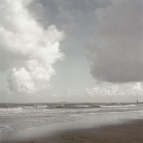 Clouds and Beaches
