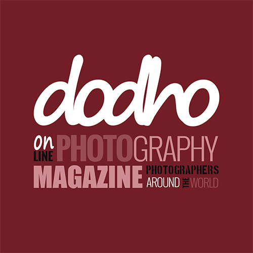 Publication in DODHO Photography Magazine