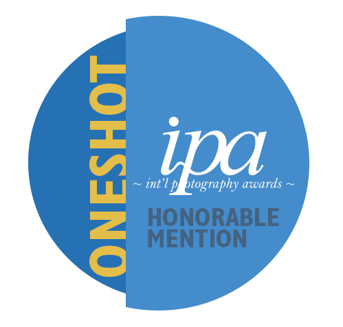 IPA's One Shot Competition
